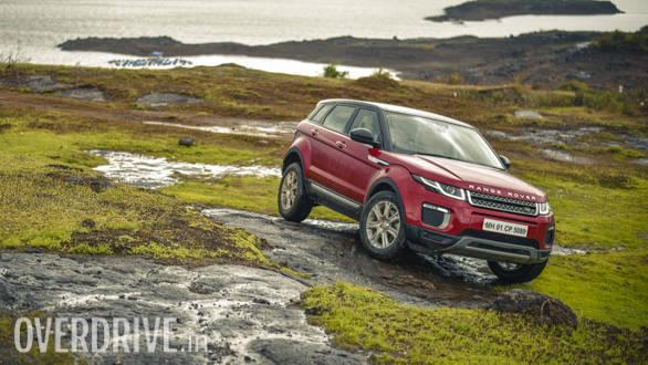2017 Range Rover Evoque Facelift (30)
