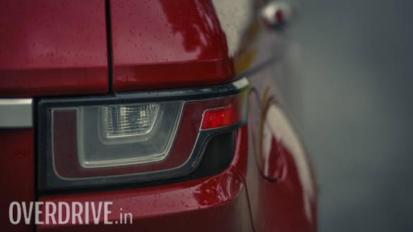 2017 Range Rover Evoque Facelift (45)