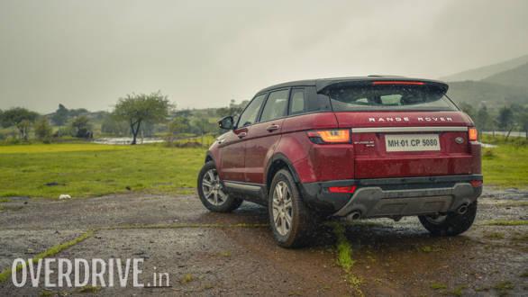 2017 Range Rover Evoque Facelift (50)