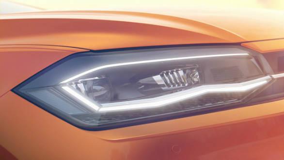 2017-VW-Polo-headlamp-teaser
