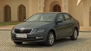 2017 Skoda Octavia to be launched in India on July 13, 2017
