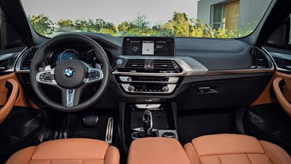 2018 BMW X3 (2)