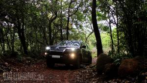 Image gallery: Off-roading in the Western Ghats