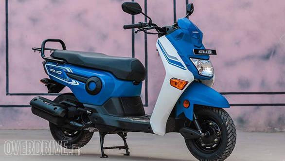 Honda Cliq (15)