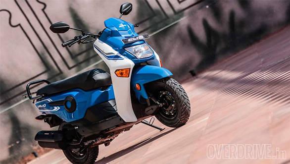 Honda Cliq (6)