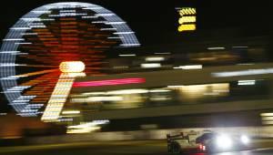 Le Mans 2017: Porsche takes historic win after unpredictable 24 hour race
