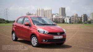 Tata Tiago crosses 7,000 sales in India in August 2017