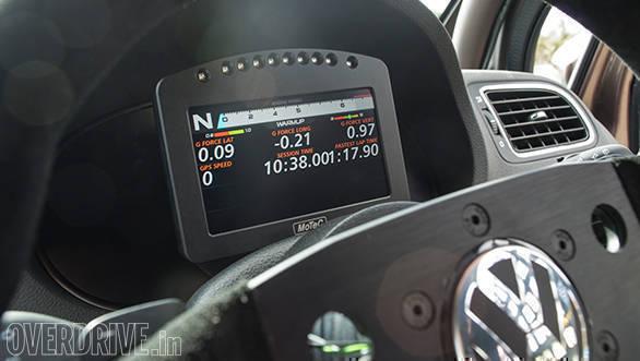 Volkswagen Ameo Cup racecar (27)