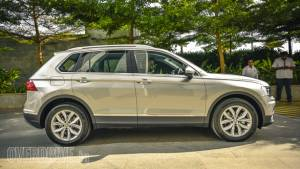 2017 Volkswagen Tiguan: Features and variants explained