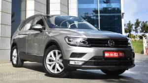 Image gallery: 2017 Volkswagen Tiguan first drive review