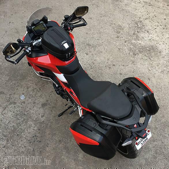 2016 Ducati Multistrada 1200S Long Term Report August 2017 (1)