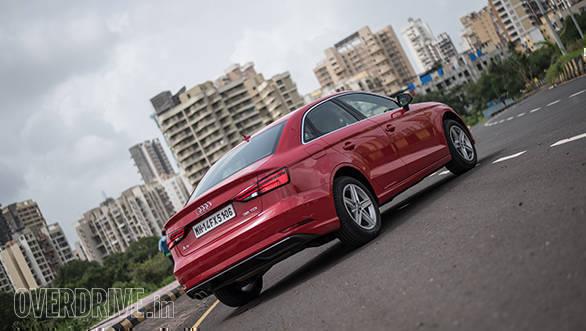 2017 Audi A3 -3