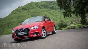 2017 Audi A3 35 TDI road test review