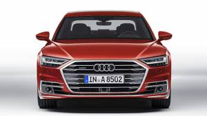 The 5 things about the new Audi A8 that make it a game changer