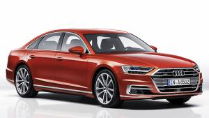 All-new India-bound 2018 Audi A8 unveiled