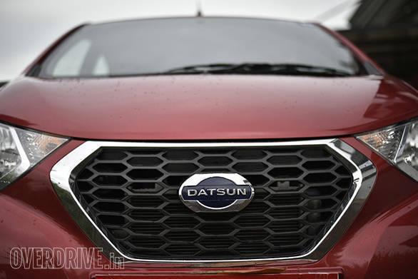 2017 Datsun redi-GO 1.0 (33)