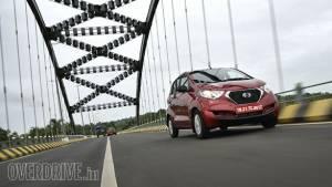 2017 Datsun Redi-Go 1.0 first drive review