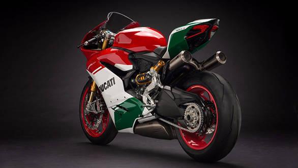 2017 Ducati 1299 Panigale R Final Edition (3)