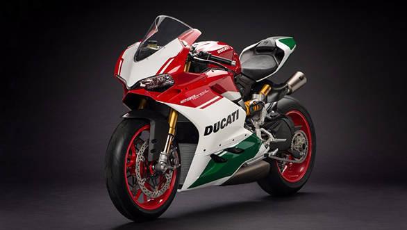 2017 Ducati 1299 Panigale R Final Edition (5)