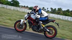 Image gallery: 2017 Ducati Monster 797