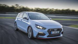 Hyundai could debut N performance brand in India by 2022