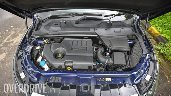 2017 Landrover Discovery Sport  (35)