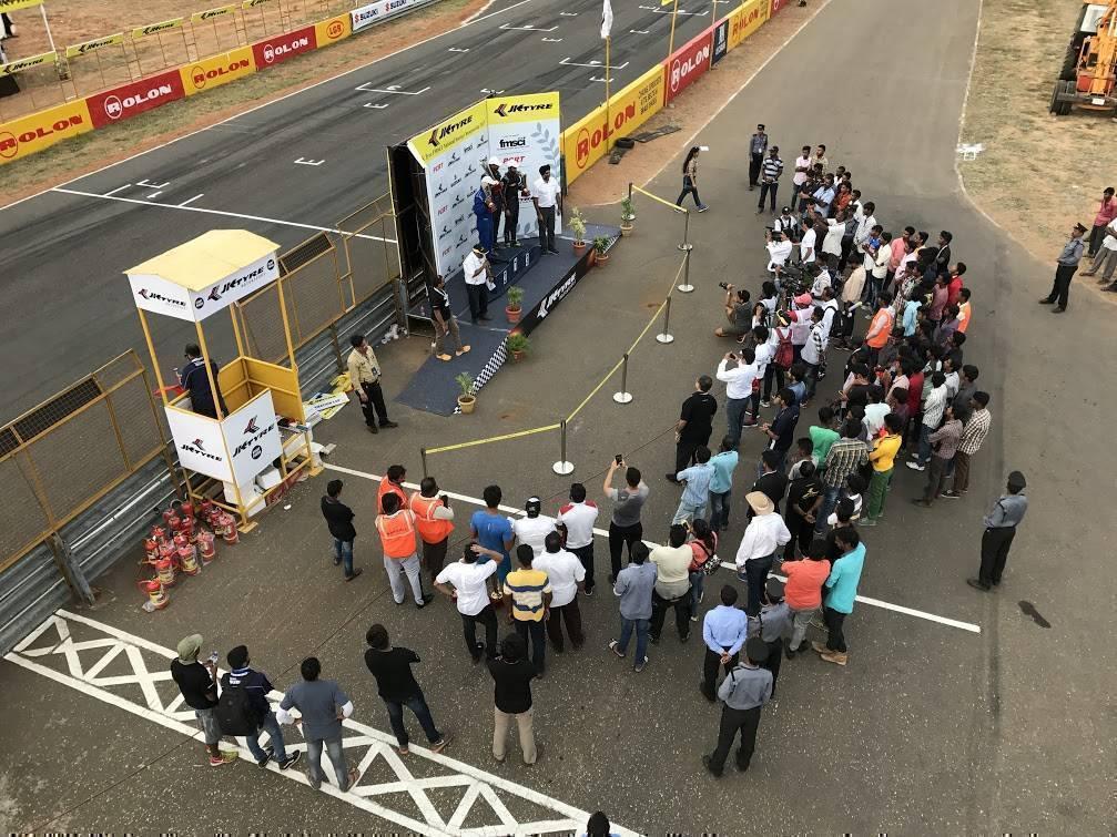 20th National Racing Championship