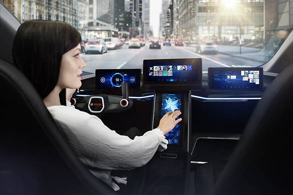 Bosch Connected Cars and Autonomous (15)