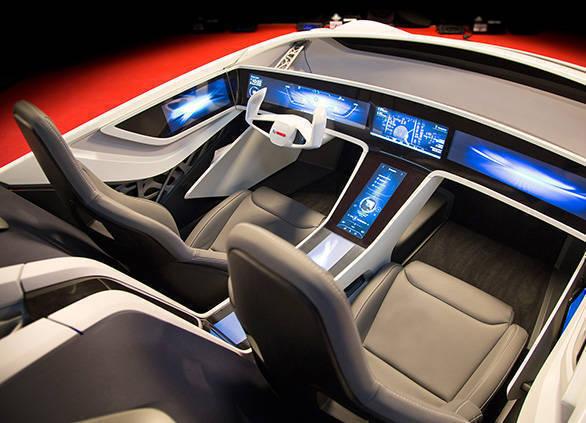 Bosch Connected Cars and Autonomous (5)