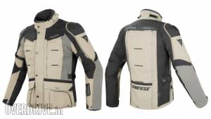 Product review: Dainese D-Explorer Gore-Tex Jacket