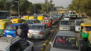 Delhi Government hoping to impose odd-even rule at the earliest