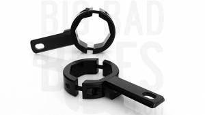 Product review: Denali Auxiliary Light Mounts for Crashbars