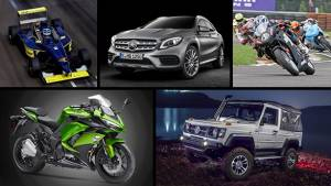 Automobile events in India this week: July 4-9
