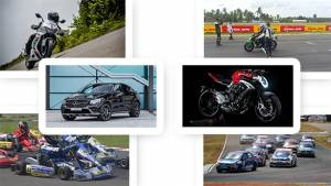 Automobile events in India this week: July 18-24