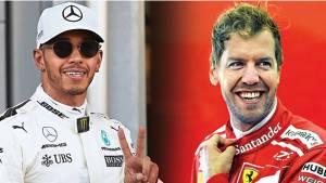 F1 2017: Mid-season review