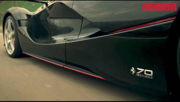 Ferrari 70 3