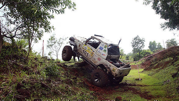 Force Gurkha RFC India 2017 Prologue SS 6-9 (Image 2)