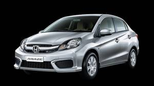 New Honda Amaze coming to India at Auto Expo 2018