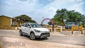 Travelogue: Visiting the Longewala memorial in the Hyundai i20 Active