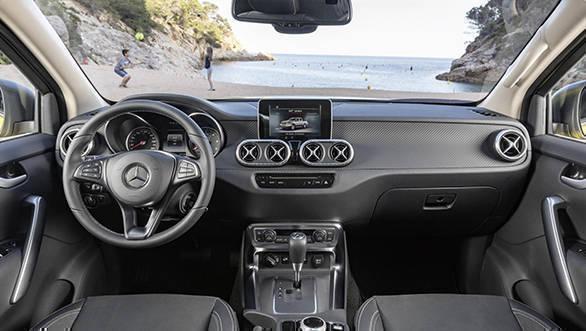 Mercedes-Benz X-Class-7