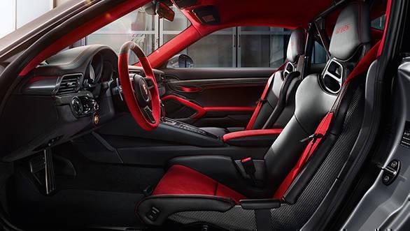 Porsche GT2 RS -3