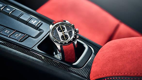 Porsche GT2 RS -6