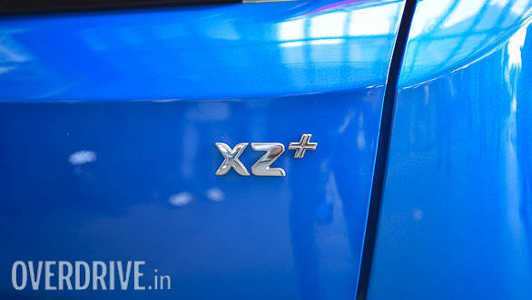 A new XZ+ trim has been added to the Tata car line-up. Expect more spruced variants of existing products with this tag