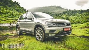 Volkswagen Tiguan completes 10 years