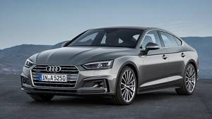 2018 Audi A5 Sportback, S5 Sportback, and A5 Cabriolet to be launched in India on October 5, 2017