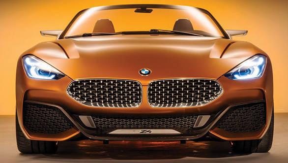BMW Z4 2018-1