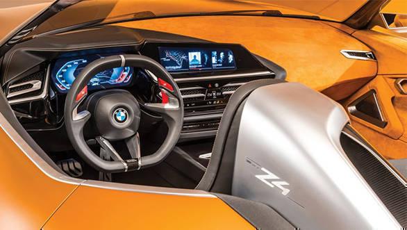 BMW Z4 2018-4