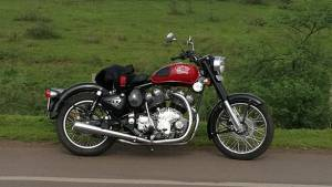 Carberry Double Barrel 1000 Royal Enfield-based V-twin motorcycle launched in India at Rs 7.35 lakh