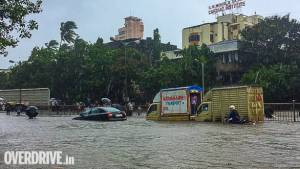 Mumbai Rains: Top 3 things to do to recover your car if it's flooded