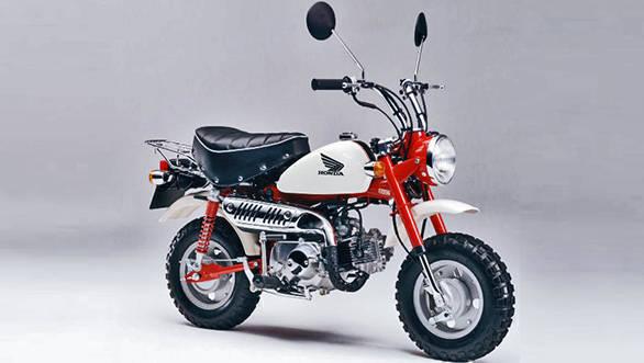 Honda Monkey image